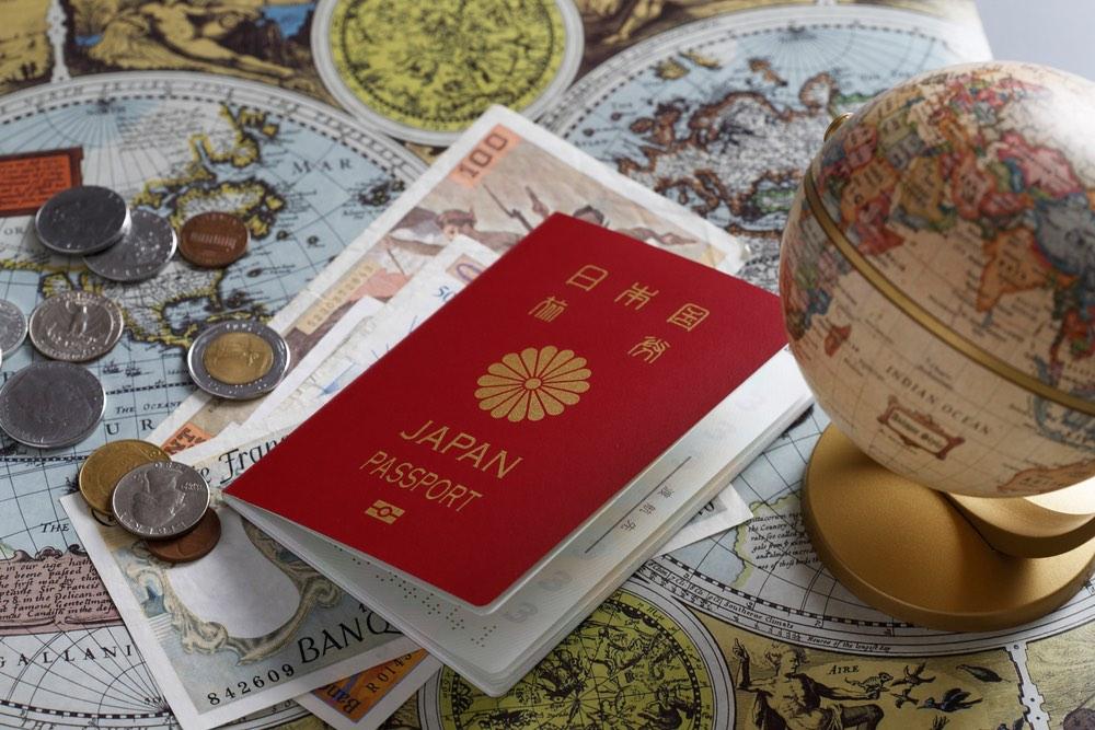 パスポート対策
